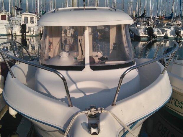 Occasion moteur arvor - Salon nautique du crouesty ...