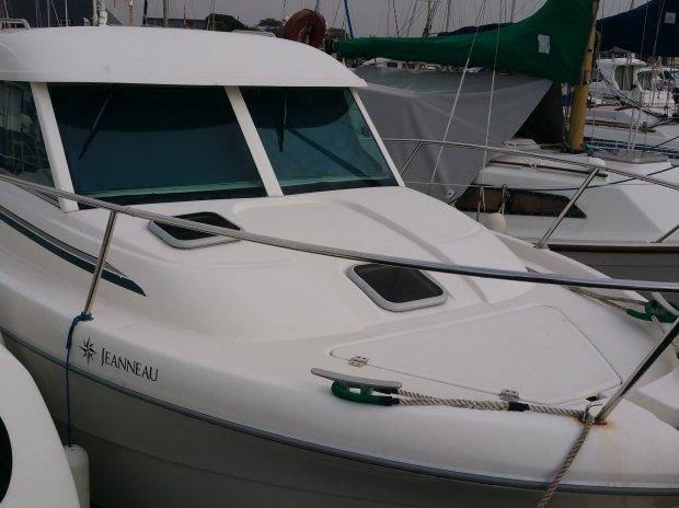 JEANNEAU MERRY FISHER 695
