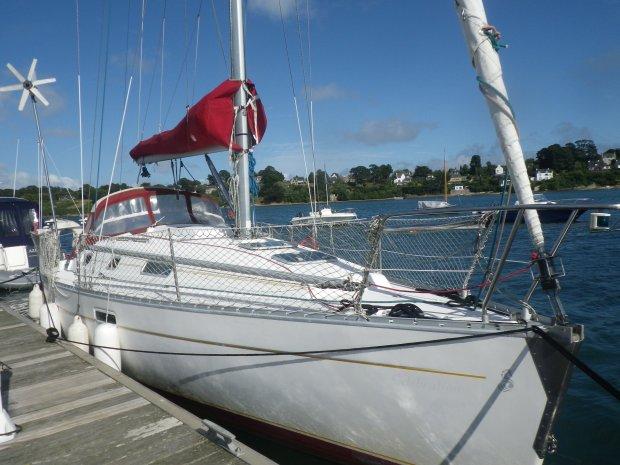 BENETEAU OCEANIS 311 CLIPPER DL