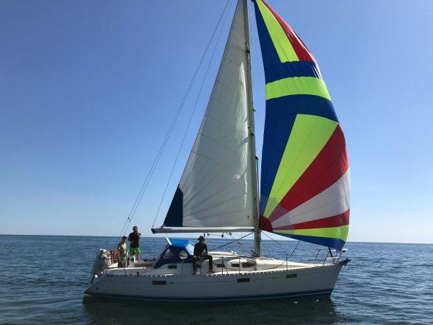 BENETEAU OCEANIS-370