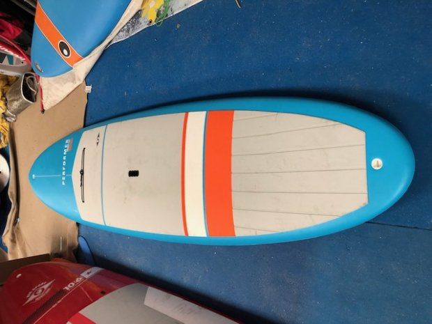 STAND UP PADDLE BIC 10'6 PERFORMER TOUGH TEC