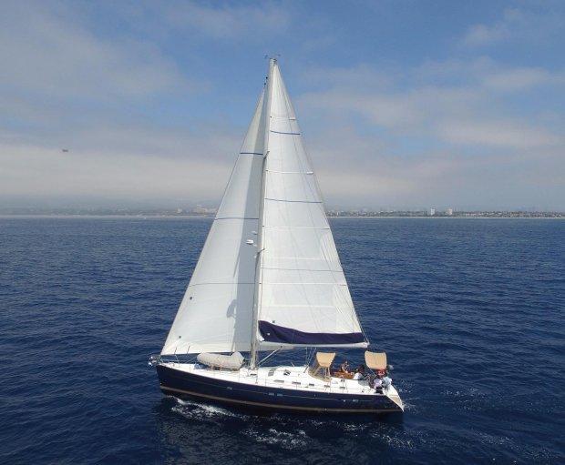 BENETEAU OCEANIS 450