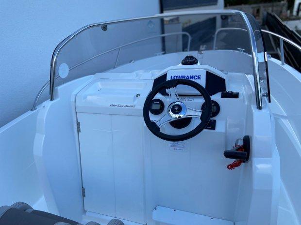 JEANNEAU CAP CAMARAT 550