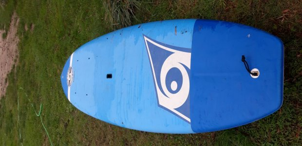STAND UP PADDLE 10'0 CROSS SOFT